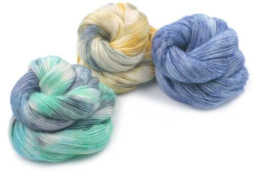 Allora Hand-Dyed (Lana Grossa)