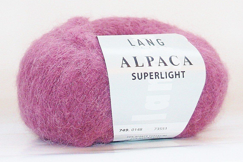 Alpaca Superlight (Lang)