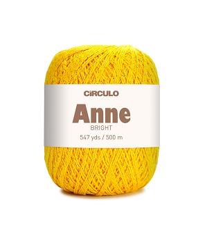 Anne Bright 500 (Circulo)