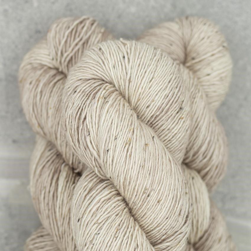 Tosh Merino Light  + Tweed (Madelinetosh)