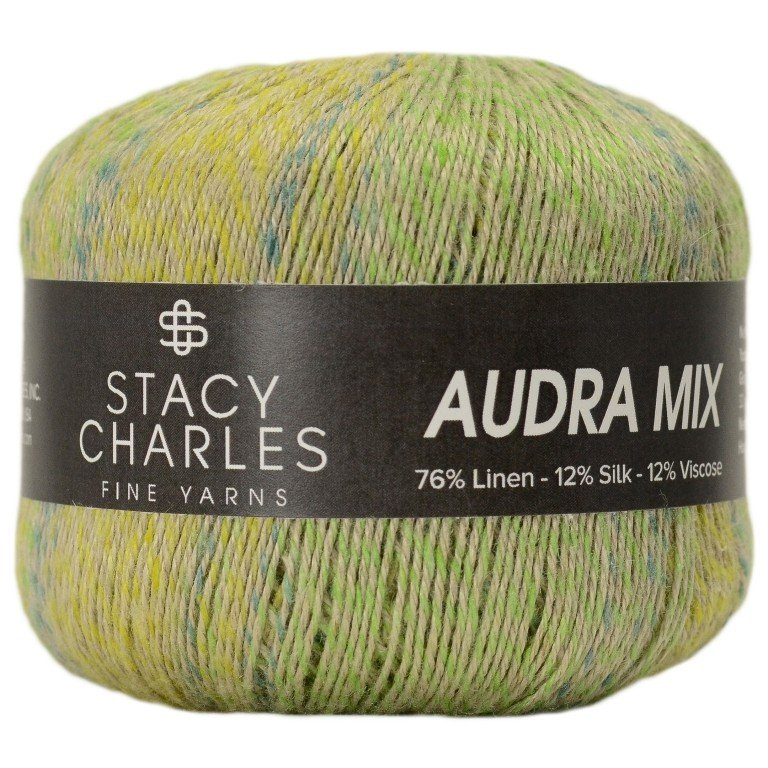 Audra Mix (Stacy Charles Fine Yarns)
