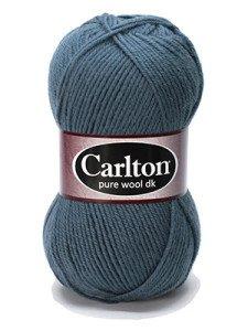 Carlton - Pure Wool DK (Feza)