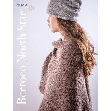 Berroco North Star Pattern Book #362