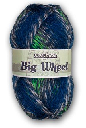 Big Wheel (Cascade)