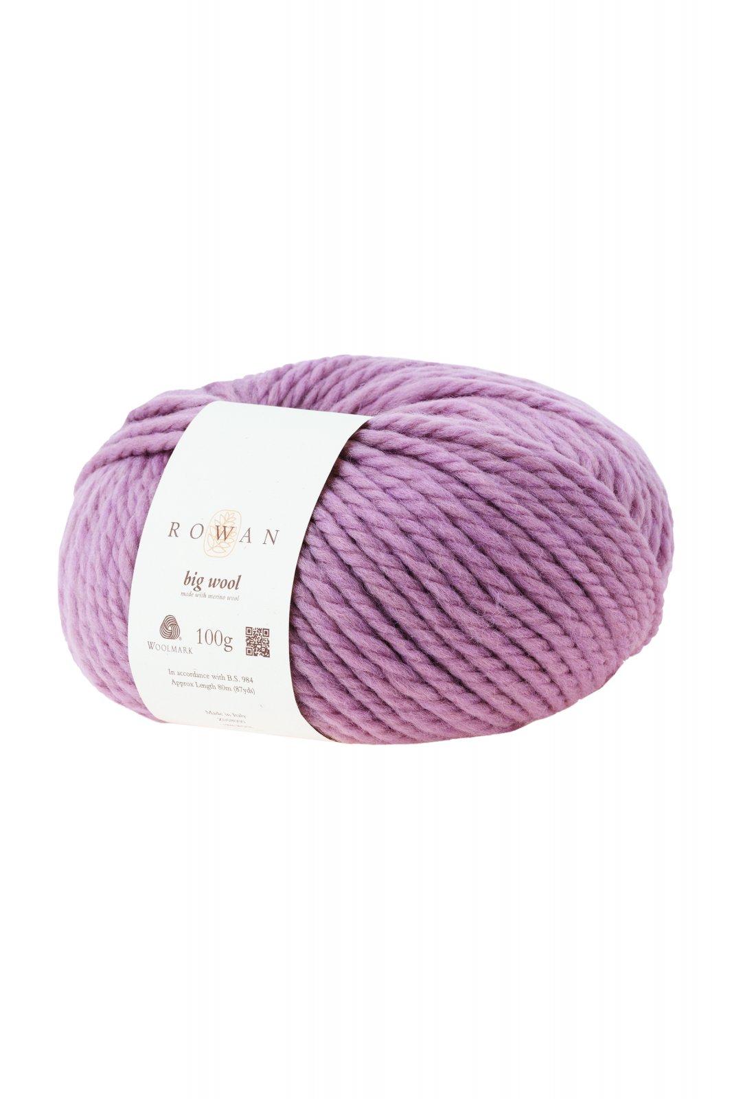 Big Wool (Rowan)