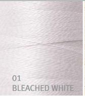 Mercerized Cotton - 5/2 (Ashford)