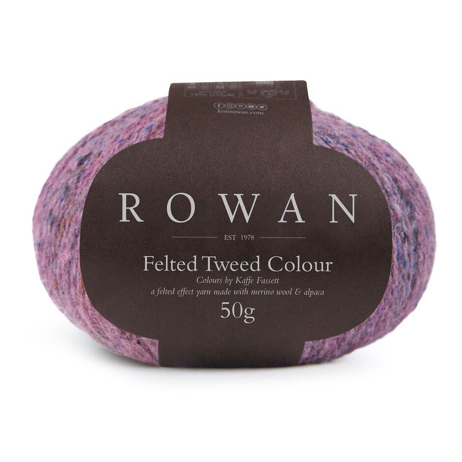 Felted Tweed Colour (Rowan)