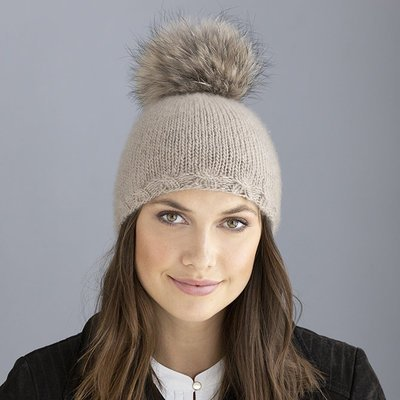 Camille Hat Kit (String)