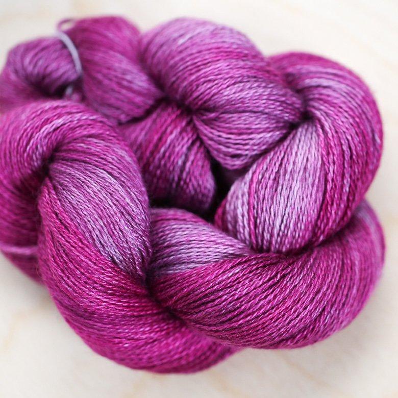 Cashsilk Lace (Sweet Georgia)