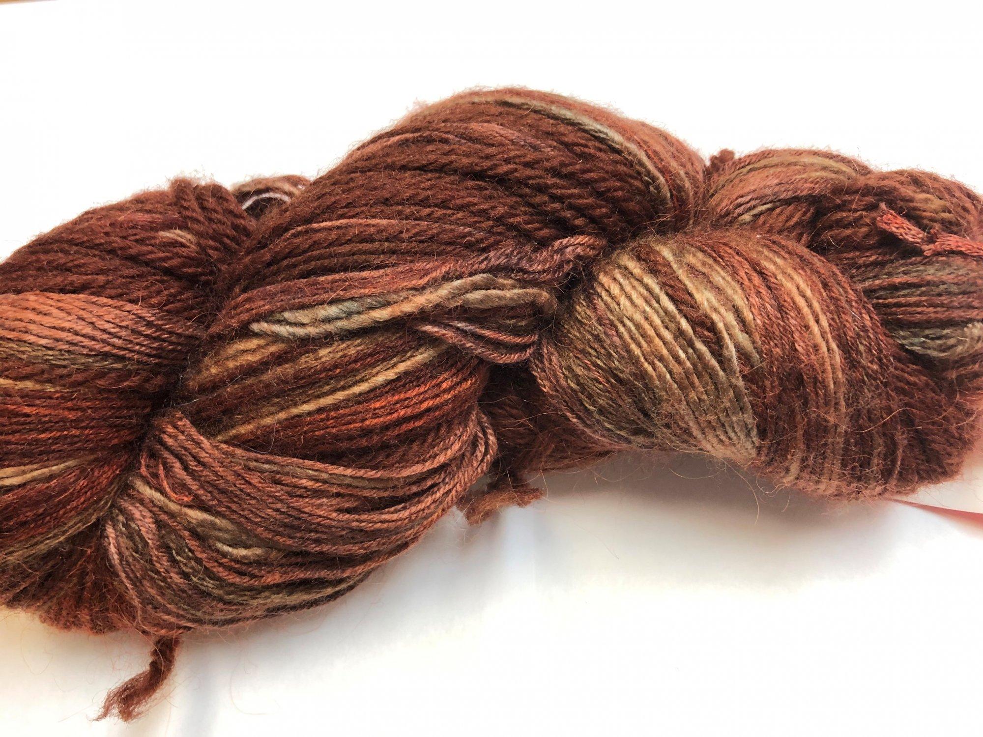 Catalina Hand Dyed (Feza)