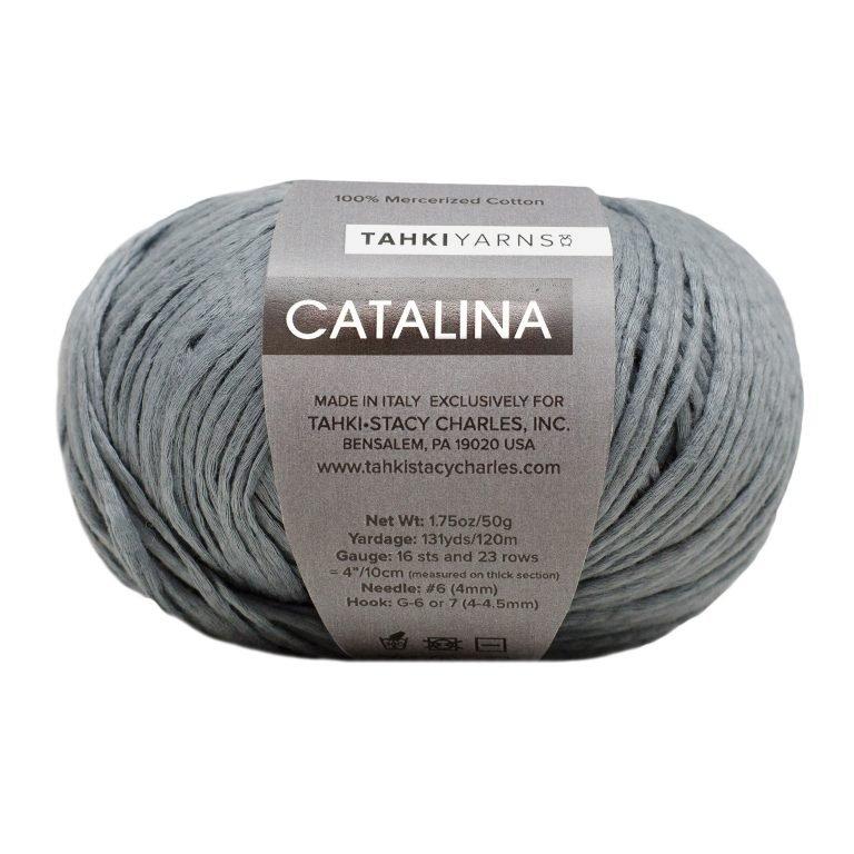 Catalina (Tahki Yarns)
