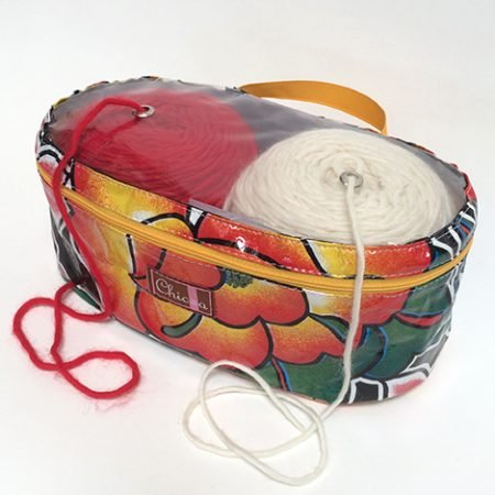 Double Yarn Keeper (Chic-a)