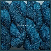 Cotton/Rayon Seed (Blue Heron)