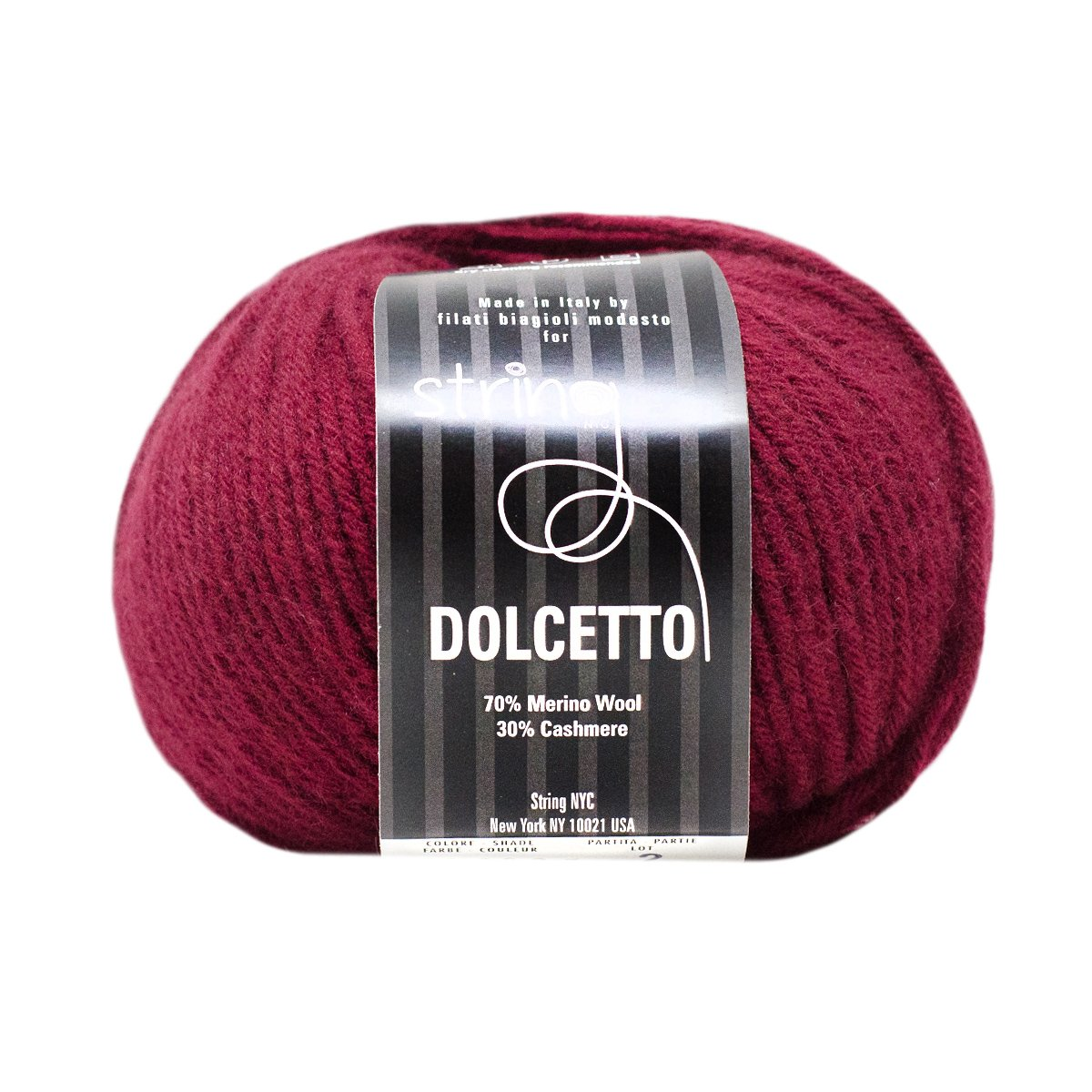 Dolcetto (String)