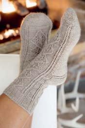 Doune Socks Kit (Outlander by Trendsetter)