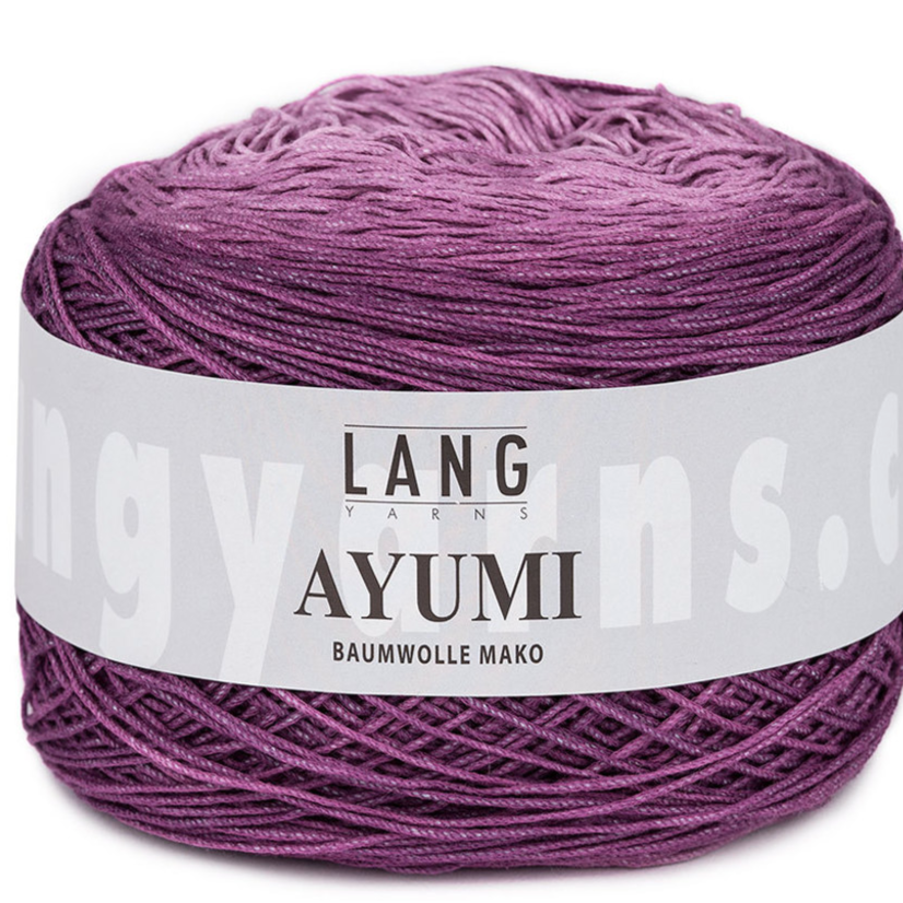 Ayumi (Lang)