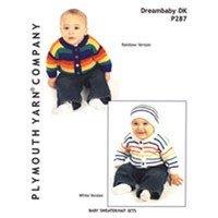 Plymouth Yarn Patterns - Dreambaby
