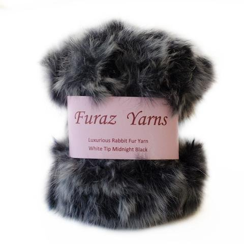 Furaz Rabbit Fur Yarn