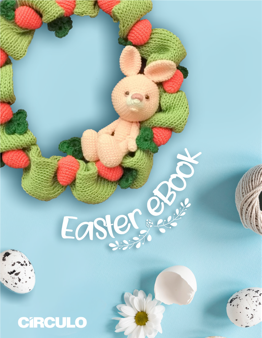 Circulo Easter 2021 eBook (Digital Download)