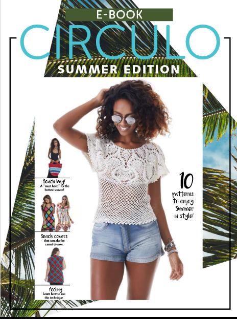 Circulo 2021 Summer eBook (Digital Download)