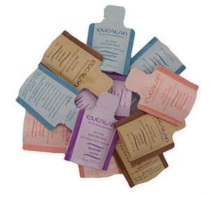 Eucalan Pod - No Rinse Delicate Wash - Unscented - .17 fl oz / 5 ml