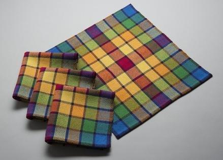 Chasing Rainbows 4 Napkin Kit