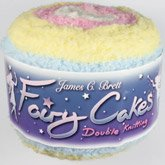 Fairy Cakes (James C. Brett)