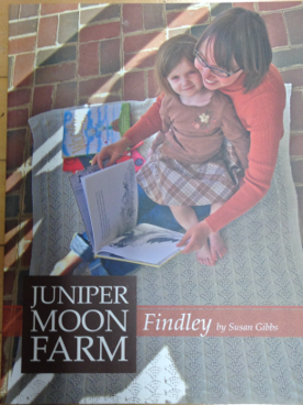 Juniper Moon Farm Pattern Book