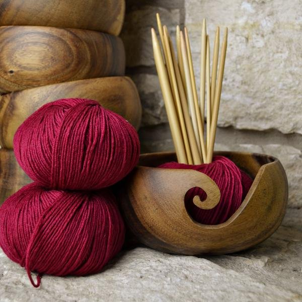 Furls' Yarn Bowls