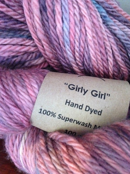CTY Worsted