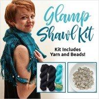 Glamp Shawl Kit