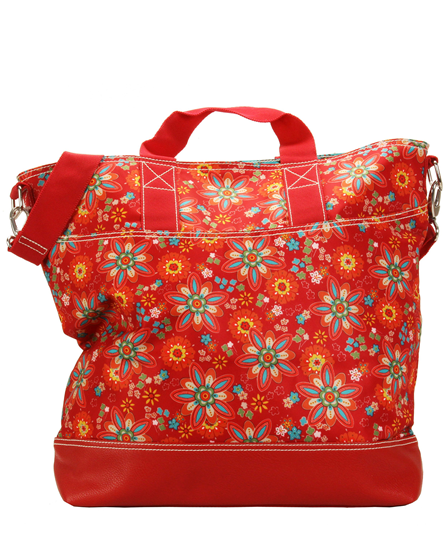 French Market Tote - Asst