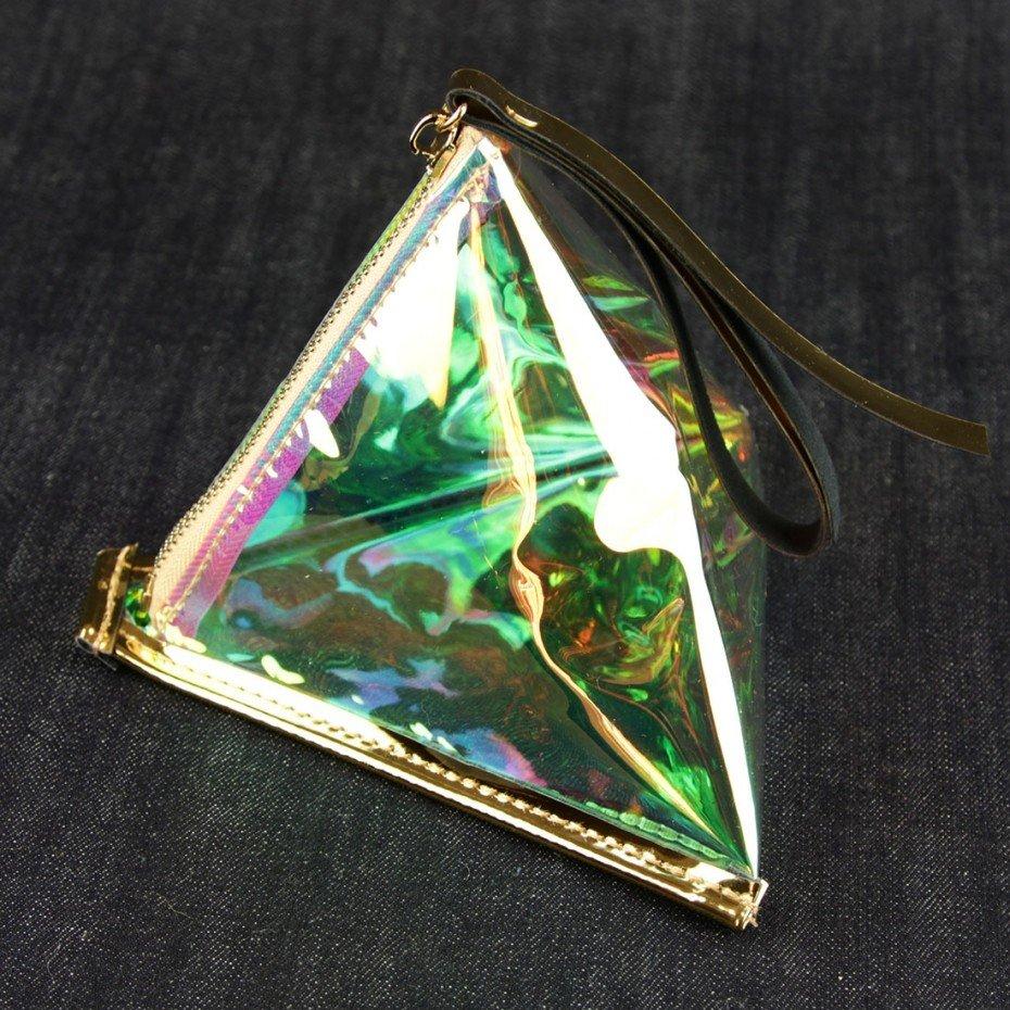 Prism Pouches