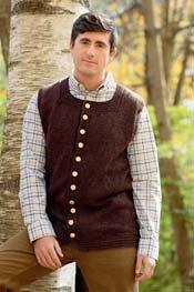 Jaime's Waistcoat Kit (Outlander by Trendsetter)