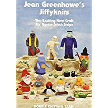 Jean Greenhowe's Patterns