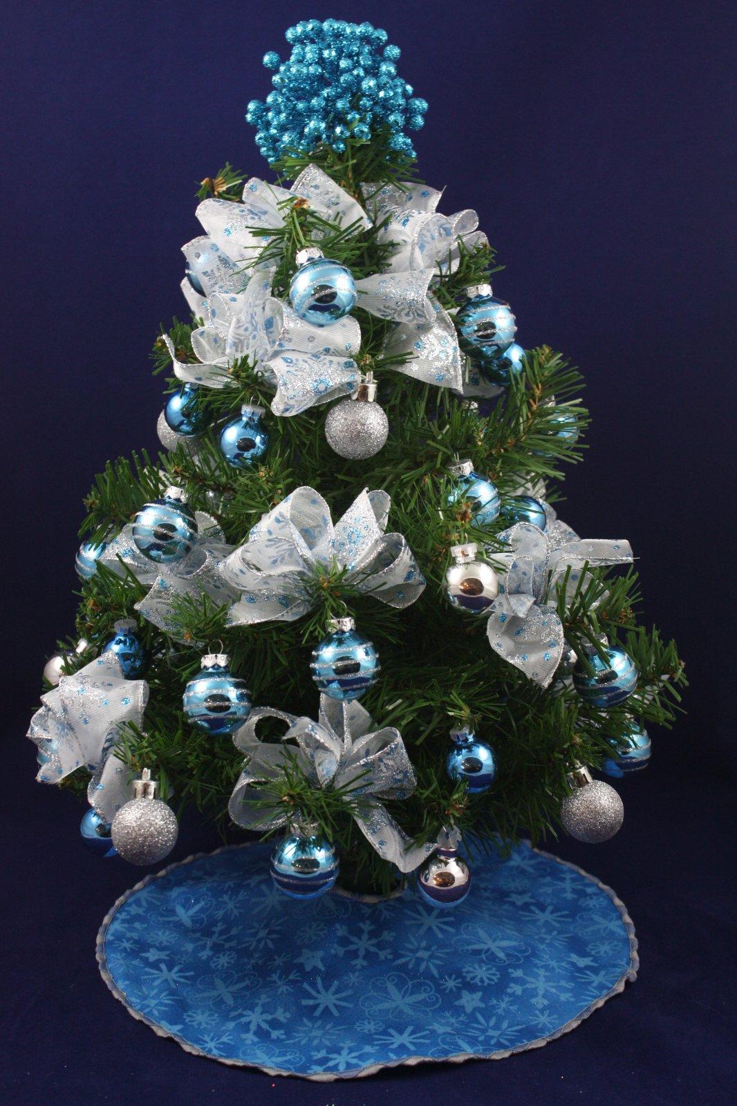 Mini Themed Decorative Tree Kits