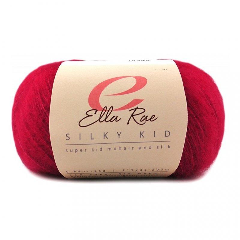 Silky Kid (Ella Rae)