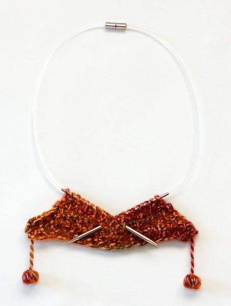 DIY Knit-cessories (addi)