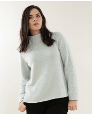 Layton Pullover Kit by Julie Hoover (Shibui)