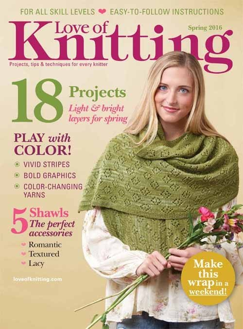Love of Knitting