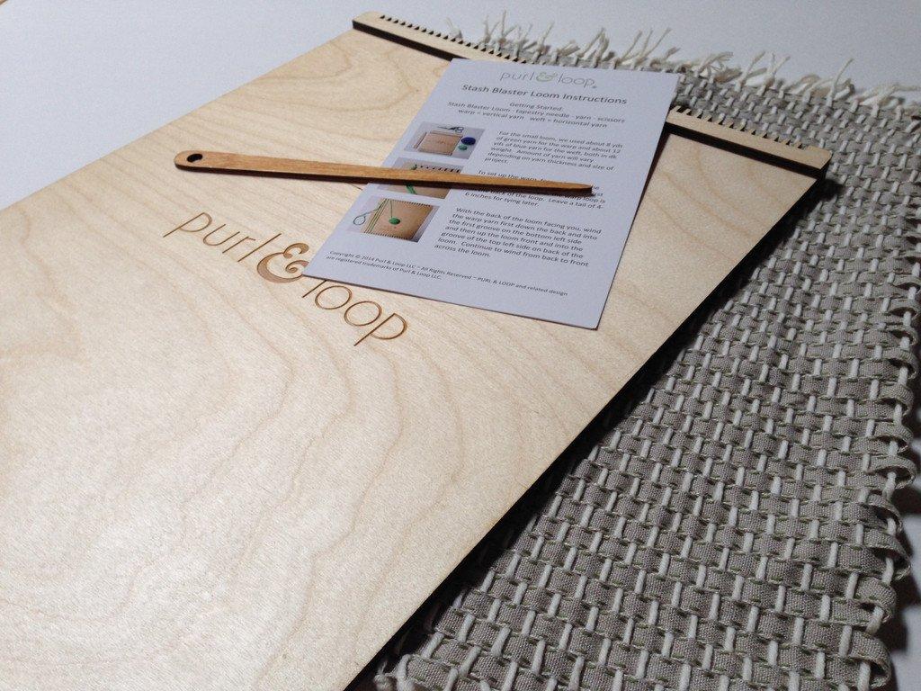 Birch Placemat Loom