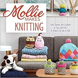 Mollie Makes Knitting
