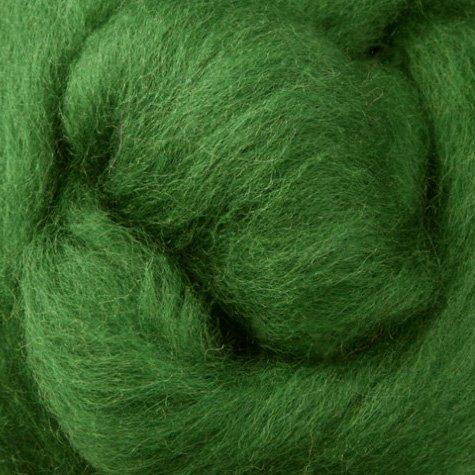 Ashford Felting Wool --45g Asst Colors