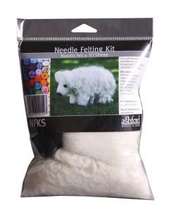 Needle Felting Kit (Ashford)