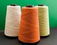 Organic Cotton Lace Weight (Venne)