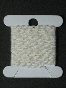 Organic Cotton Spiral - Natural