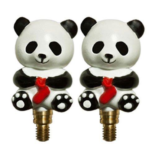 Interchangeable Cable Stopper - Panda