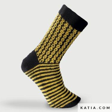 United Sock (Katia)