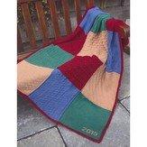 Plymouth Yarn Pattern Books - Afghans