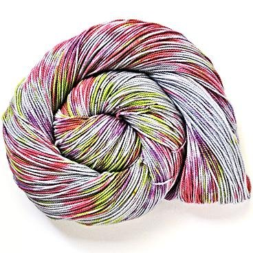 Sprout - Sock - Speckled (Fiber Seed)